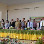 Walikota JFE Dialog Bersama ToMas Dan LinMas