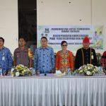 Pemkot Bentuk Komisi Daerah Lansia Kota Tomohon