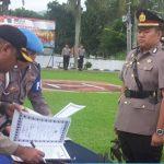 Lima Pejabat Polres Minut Dimutasi