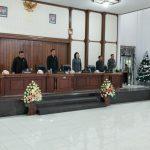 Pemkab Minahasa Ajukan Ranperda RPJMD 2019-2023 ke DPRD