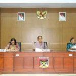 Bupati ROR Minta Pejabat Tidak Keluar Daerah Selama Pemeriksaan BPK
