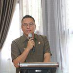 Pengelolaan DAU, Kota Tomohon Dapat Penilaian Kategori 'Baik' Dari Kementerian Keuangan RI