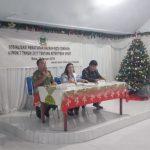 Sekretariat DPRD Tomohon Laksanakan Sosialisasi Perda Tibum Di Matani