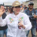 Laut Bersahabat, VAP Sapa Rakyat di Pulau Nain dan Mantehage