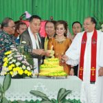 3 Tahun Kepemimpinan, JFE-SAS Ibadah Syukur Bersama