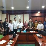 Terkait Peta Mutu Pendidikan, Komisi Tiga DPRD Tomohon Konsultasi Ke Kemendikbud RI