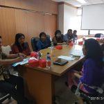 Komisi Tiga DPRD Tomohon Konsultasi Ke Kemenkes RI