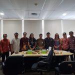 Terkait Smart City, Komisi II DPRD Tomohon, Konsultasi Ke Kemeninfokom