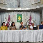 Walikota Eman: Pemkot Tomohon Dukung Program PDP