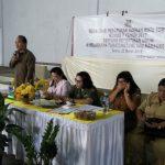 Djemmy Sundah Sosialisasikan Perda Tibum Di Tumatangtang Dan Kampung Jawa
