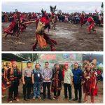 Bupati ROR Apresiasi Festival Wanua Warembungan 2019