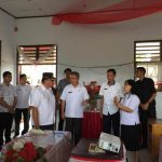 Wabup RD  Sidak  Sekolah-sekolah  diwilayah Langowan Raya