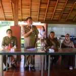 Walikota Eman Hadiri FGD Sosialisasi Penyusunan D3TLH Dan RPPLH Kota Tomohon 2019
