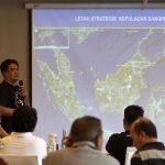 Gaghana Paparkan Potret Sangihe Dalam Acara Co-CLASS di Bali