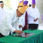 Dua Tahun Kepemimpinan, Gaghana Paparkan Capaian Kinerja Kabupaten Sangihe