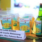 "Kurangi Pasokan Bimoli, Pemkab Sangihe Launchihg Produk Lokal Minyak Kelapa ""Lana Bango"""
