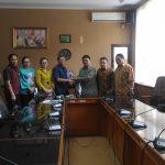 Komisi II DPRD Kota Tomohon, Kunker Ke DPRD Kota Bogor