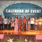Launching CoE North Sulawesi 2019, Dihadiri Walikota, TIFF Masuk Wonder Event