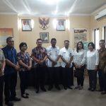 Moningka Pimpin Komisi III DPRD Tomohon, Pelajari Program Penguatan Pelaku Pendidikan Dan Kebudayaan Di Dikbud Kabupaten Gowa