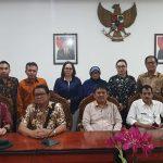 Keles Pimpin Komisi II DPRD Tomohon, Belajar Pengawasan Dan Pemanfaatan Silpa APBD di DPRD Kota Balikpapan