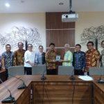 Terkait Pengawasan Dan Pemanfaatan Silpa APBD, Komisi II Dekot Tomohon Kunker Ke DPRD Kota Depok