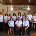 Sekkot Lolowang Buka Penyuluhan KB di Kampung KB Kecamatan Tomohon Selatan