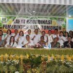 Optimalkan Pelayanan Publik, Pemkot Tomohon Gelar Rakor MPP