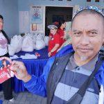 Bazar Sembako Murah SSK Laris Manis di Maasing
