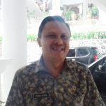 Edwin Roring : Roling Jabatan Akan Jadi Bahan Evaluasi Bagi Pejabat Eselon II Dan ASN.