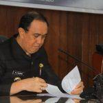 Bupati Minahasa Roring Optimis RSUD Sam Ratulangi Terakreditasi