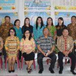 Pemkot Tomohon Gelar Penyuluhan di Kampung KB Matani Tiga