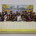 Wawali SAS Hadiri Pelatihan 2P Bagi Forum Anak Daerah Kota Tomohon