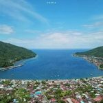 Dinas Pariwisata Kabupaten Sangihe Seriusi Pengembangan Puncak Panenteng