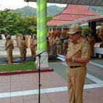 Gaghana Beri Signal Ganti Pejabat Yang Gagal Menjalankan Tugasnya