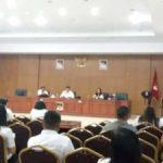 pemantapan Persiapan jelang Konferensi Live Giving Agriculture ASIA di Minahasa