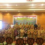 Jajaran Pejabat Minahasa Ikut Workshop Reformasi Birokrasi Oleh Kemen PAN-RB