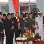RD hadiri HUT Kabupaten Mitra ke-12