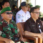 Mandagi Hadiri Apel Konsolidasi Berakhirnya Operasi Ketupat Samrat 2019