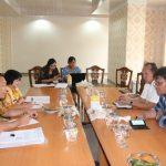 Komisi I DPRD Tomohon Hearing Dinas Dukcapil, Bahas Tentang Pencatatan Pernikahan