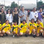 Walikota Eman Buka Kegiatan Olahraga, HPR Tomohon Satu Tahun 2019 Resmi Bergulir