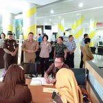 Stand Pelayanan Hukum Dan Konsultasi Gratis, Launcing Di MPP