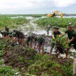 Demi Pelestarian Danau Tondano, Investor China MoU dengan Pemkab Minahasa