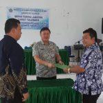 Tintingon Gantikan Mengko Pimpin Kecamatan Talawaan
