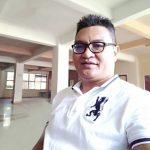 Diserahkan Hukum Tua, 41 Bidang Tanah di Matungkas Miliki Sertifikat Prona 2018
