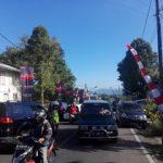 280 personel Polres Minsel kawal Pengucapan Syukur di Mitra