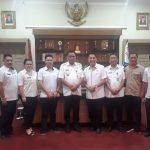 Eman Koordinasikan Pelaksanaa TIFF 2019 Dengan Gubernur Sulut