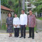 Advetorial: Bupati Roy Roring sambut Presiden Jokowi di Hotel Mercure dan Dampingi ke Bunaken