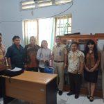 Komisi I DPRD Kota Tomohon Kunker Ke Setda Kota Kotamobagu