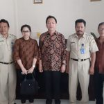 Komisi III DPRD Kota Tomohon, Kunker Ke Dikda Kota Kotamobagu
