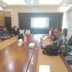 Mandagi Wakili Walikota Buka Sosialisasi 'Smart In Pays'